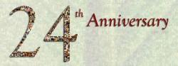 東京インドネシア福音教会24周年創立記念礼拝
