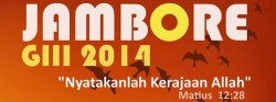 Jambore GIII 2014