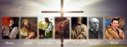 Seminar Kepemimpinan Kristen 2015
