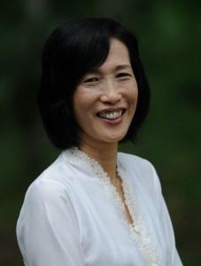 Ibu Megumi Takahashi
