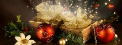Rangkaian Acara Natal 2015 & Tahun Baru 2016