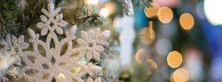 Rangkaian Acara Natal 2017 & Tahun Baru 2018