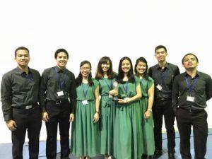 Vocal Group - Jambore