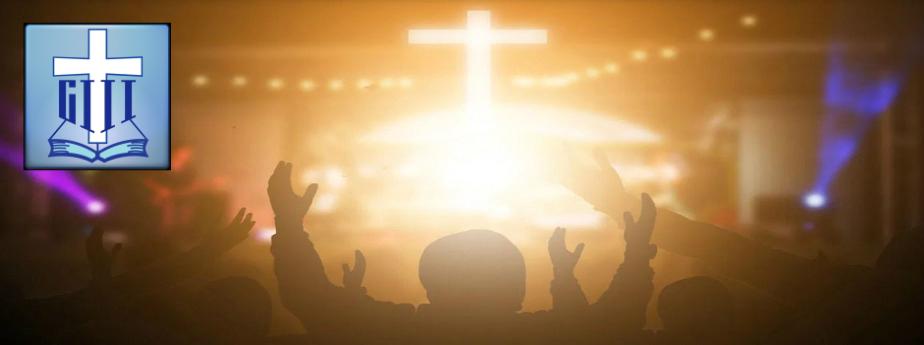 Ibadah GIII Tokyo 24 Mei 2020